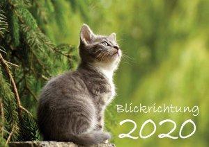 Kalender BLICKRICHTUNG 2020