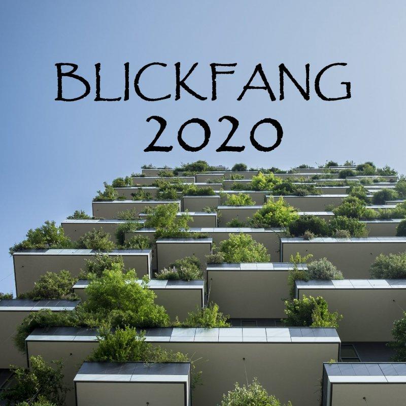 Kalender BLICKFANG 2020