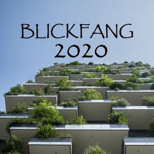 Kalender BLICKFANG 2019