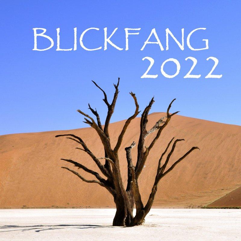 Kalender BLICKFANG 2022